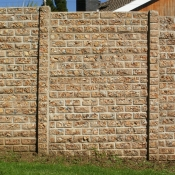 Brick Precast Walling by Country Wide Walling 6