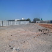 Concrete Palisade Fencing by Country Wide Walling 5