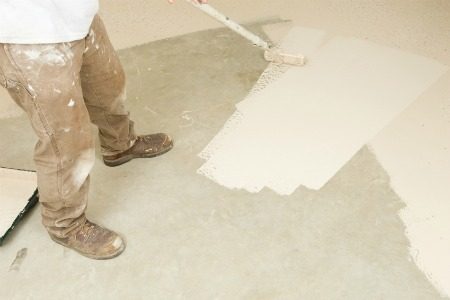 Painting Concrete and Masonry Surfaces