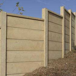 precast readymade walls